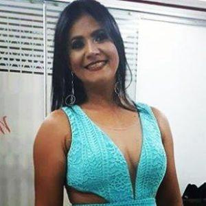 LENNE MOREIRA
