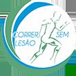 Correr Sem Lesão Logo
