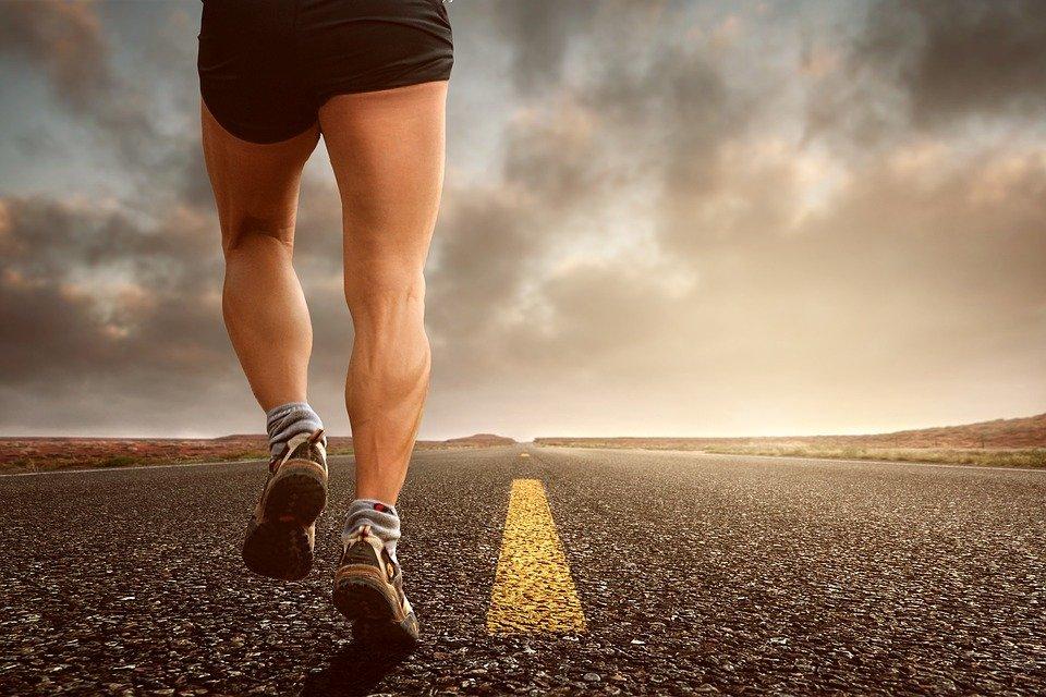 estiramento muscular correr sem lesao